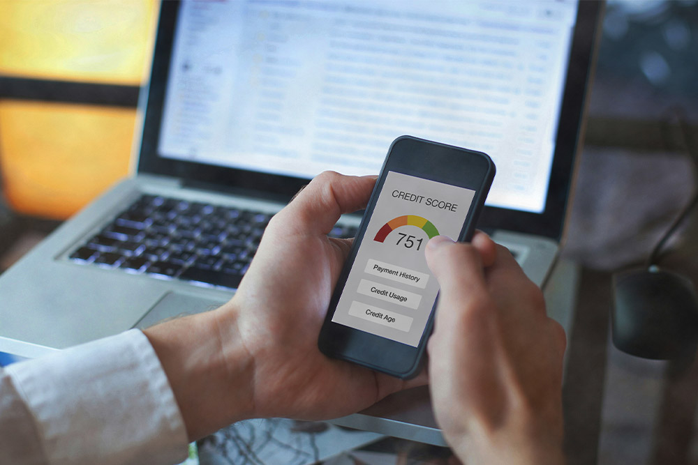 What is a good credit score in Canada?